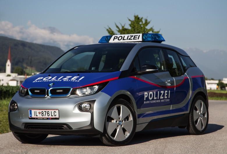 BMW-i3-Police-Cars-Austria-1