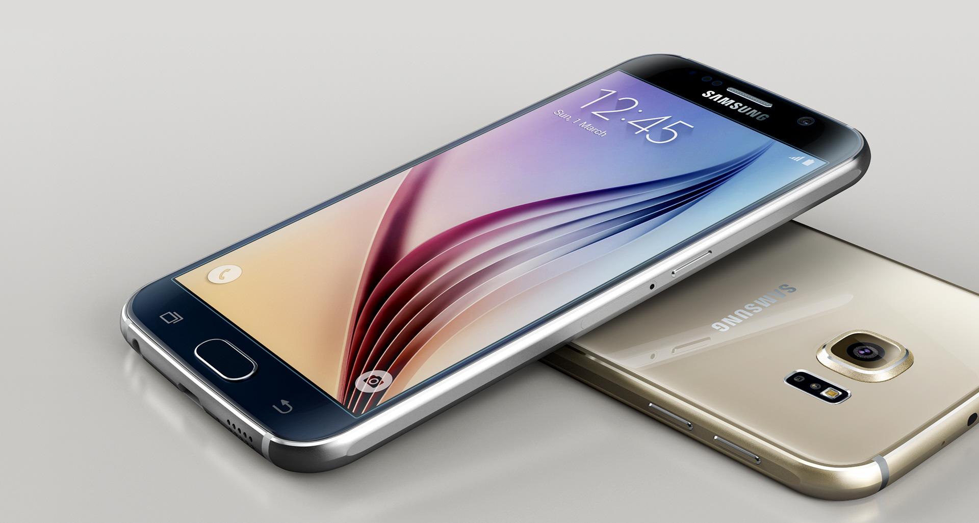 A Galaxy S6 Edge sokkal érdekesebb mint az S6. Ezt a Samsung is tudja cec2e8d8d8