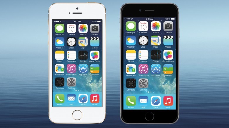 iphone5svs6